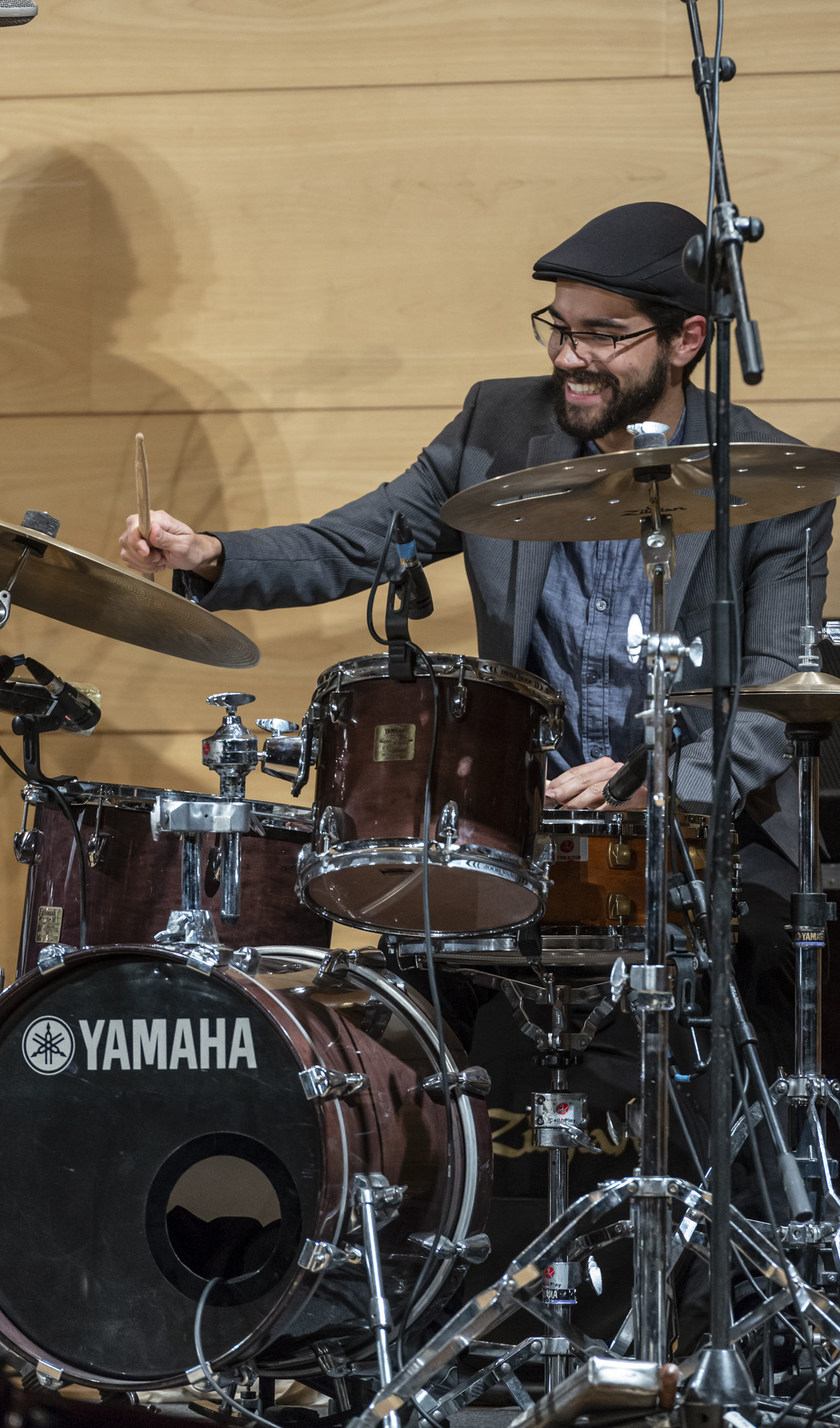 Brazilian Rhythms for the Jazz Drummer: Beyond Bossa and Samba