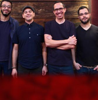 Hamilton Pinheiro Quartet